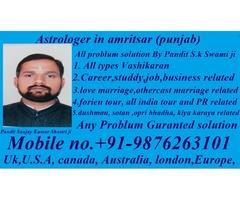 best astrologer in online +91-9876263101